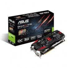 Asus NVIDIA GeForce GTX 780 Grafikkarte  Bild 1