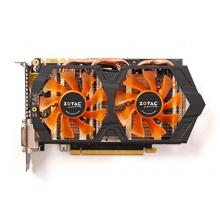 Zotac NVIDIA GeForce GTX 760 OC Grafikkarte  Bild 1