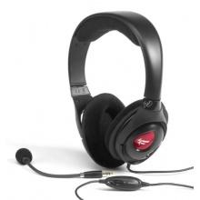 Creative Fatal1ty Pro Series HS-800 Gaming Headset schwarz Bild 1
