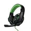 EasyAcc Zweikanal Stereo Gaming Kopfhörer Bild 1