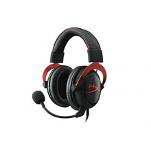 HyperX Cloud II Gaming Headset für PC/PS4/Mac rot Bild 1