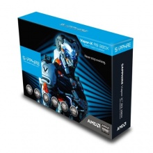 Sapphire Vapor-X R9 280X 3G GDDR5 PCI-E DVI-I/DVI Bild 1