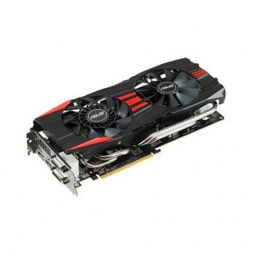 Asus AMD Radeon R9280X-DC2-3GD5 Grafikkarte Bild 1