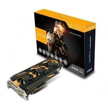 R9 290X - 4 GB GDDR5 - PCI-Express - Carte Grafikkarte Bild 1