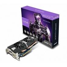 R9 280 - 3 GB GDDR5 - PCI-Express - Grafikkarte Bild 1
