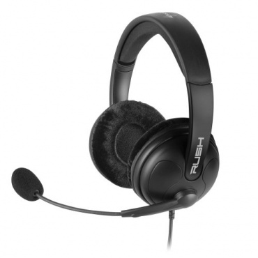 Sharkoon Rush Headset Stereo 3.5mm Bild 1