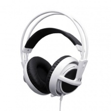 SteelSeries Siberia v2 Full-Size Headset weiß Bild 1