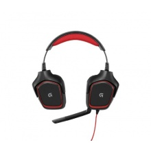 Logitech G230 Gaming Headset Bild 1