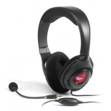 Creative Fatal1ty Pro Series HS-800 Gaming Headset Bild 1