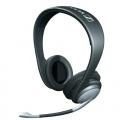 Sennheiser PC 151 Headset schwarz Bild 1
