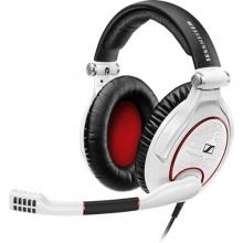 Sennheiser G4me Zero Gaming-Kopfhörer Mikrofon Weiß Bild 1
