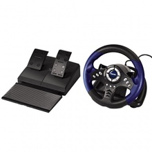 Hama PC-Racing-Wheel