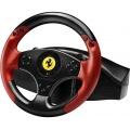Thrustmaster 4060052 Ferrari Red Edition wired Wheel Pedal Bild 1