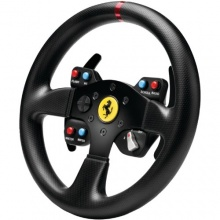 Lenkrad TM Ferrari GTE Wheel Add-On für Lenkrad T500 Bild 1