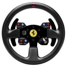 Ferrari GTE Wheel Add-On Bild 1
