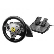 Lenkrad Thrustmaster Ferrari Challenge Bild 1