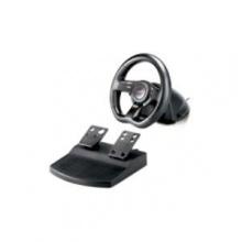 Genius 31620018100 Gaming-Lenkrad, USB 2.0, Schwarz Bild 1