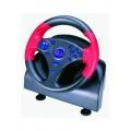 PC - Lenkrad USB Force Feedback e-Driving Bild 1