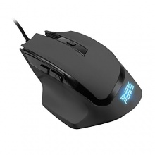 Sharkoon Shark Force Gaming Maus schwarz Bild 1