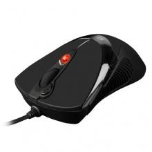 Sharkoon FireGlider Maus Laser 7 Tasten Schwarz Bild 1