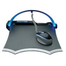 PC Headshot Mouse Controller Black Gaming Maus Bild 1