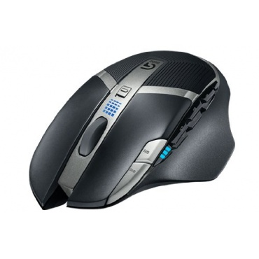 Logitech G602 Wireless Gaming Maus Bild 1