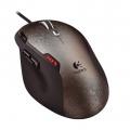 Logitech G500 Gaming Maus schnurgebunden Bild 1