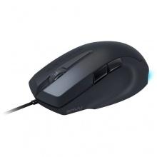 Roccat Savu mid-size Hybrid Gaming Maus schwarz Bild 1