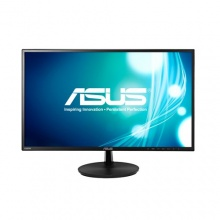 Asus VN247H 59,9 cm 23,6 Zoll Monitor VGA, DVI, HDMI Bild 1