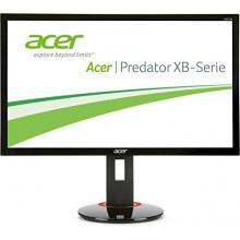 Acer Predator XB270Hbmjdprz 69 cm 27 Zoll Monitor schwarz Bild 1