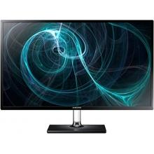 Samsung S24D390HL 59,94 cm 24 Zoll LED PC-Monitor schwarz Bild 1