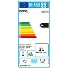 BenQ GL2250HM 54,6 cm 21,5 Zoll widescreen LED schwarz Bild 1