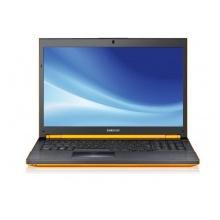 Samsung Serie 7 Gaming 700G7C-S07 17,3 Zoll Notebook gelb/schwarz Bild 1