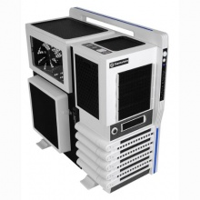 Thermaltake VN10006W2N Level 10 GT Snow Edition Full weiß Bild 1
