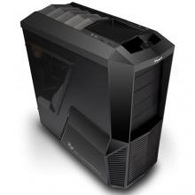 Zalman Z11 Midi-Tower PC-Gehäuse schwarz Bild 1