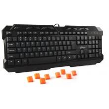 Natec Genesis Gaming Tastatur R33 Bild 1