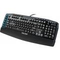 Logitech G710 Mechanical Gaming Keyboard schwarz/blau Bild 1