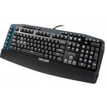 Logitech G710 Mechanical Gaming Keyboard schwarz/blau Bild 1