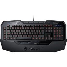 Roccat ROC-12-914 Isku FX Multicolor Gaming Tastatur schwarz Bild 1