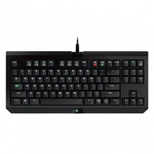Razer Blackwidow Tournament Edition Gaming Tastatur Bild 1
