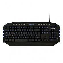 Connect IT Tastatur für Gaming schwarz Bild 1