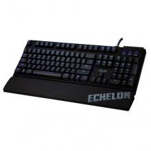 Asus Echelon Gaming Tastatur schwarz Bild 1