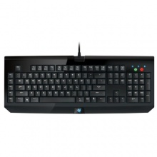 Razer BlackWidow Gaming Tastatur Bild 1
