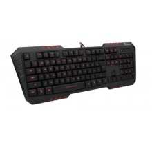 Natec Genesis Gaming Tastatur RX55 Bild 1