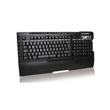 SteelSeries Shift Gaming Tastatur US Englisch Bild 1