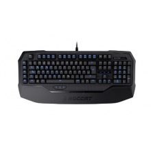 Roccat ROC-12-851-RD Ryos MK Pro Gaming Tastatur schwarz Bild 1