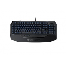 Roccat ROC-12-751-BK Ryos Gaming Tastatur schwarz Bild 1