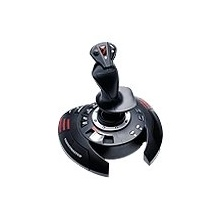 Gaming Joystick Thrustmaster T-Flight Stick X  HAWX2 Bild 1