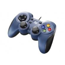 Logitech F310 PC-Gamepad kabelgebunden Bild 1