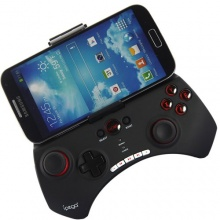 Mystore365 Bluetooth 3.0 Wireless Controller Gamepad Schwarz Bild 1